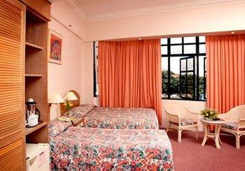 Hotel Rosa Passadena - фото 4