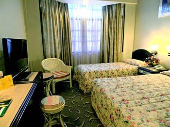 Hotel Rosa Passadena - фото 1