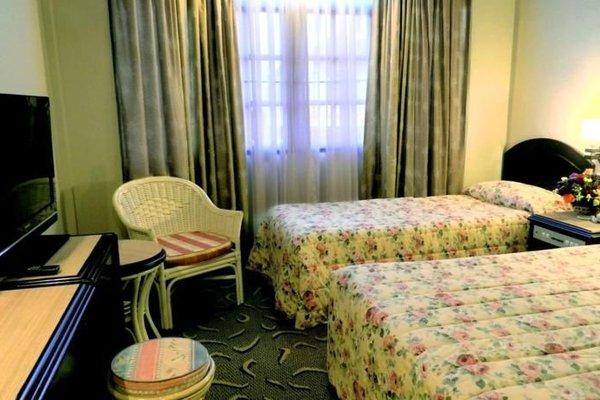 Hotel Rosa Passadena - фото 2
