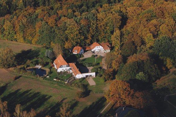 Гостиница «Gastehaus Sangerberg», Hamfelde in Lauenburg