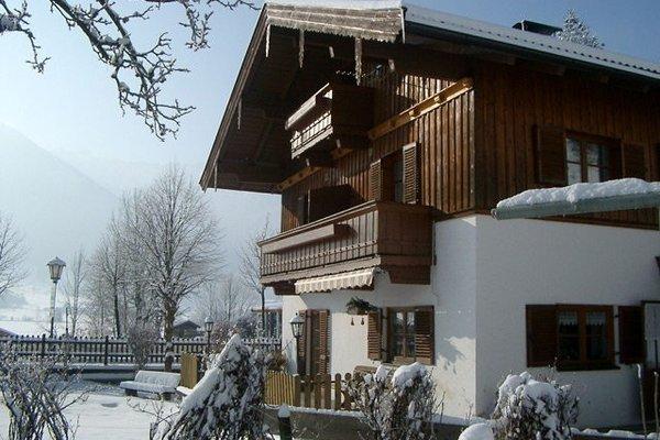 Гостиница «Haus Weigl am See», Oed