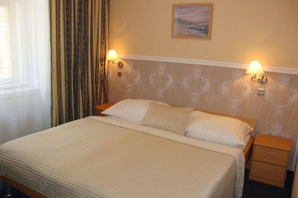 Hotel Bajazzo - фото 1