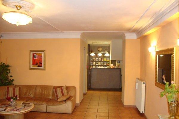 Hotel Bajazzo - фото 12