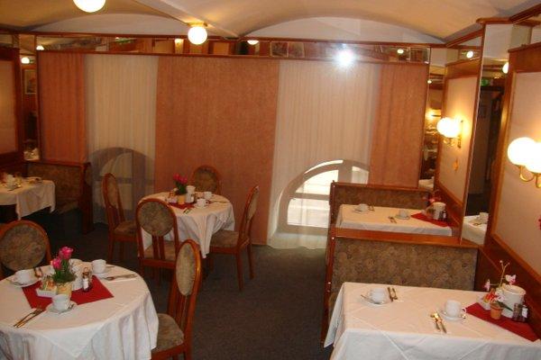 Hotel Bajazzo - фото 16