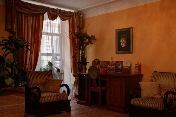 Hotel Bajazzo - фото 17