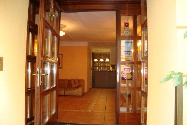 Hotel Bajazzo - фото 19