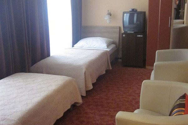 Hotel Bajazzo - фото 2