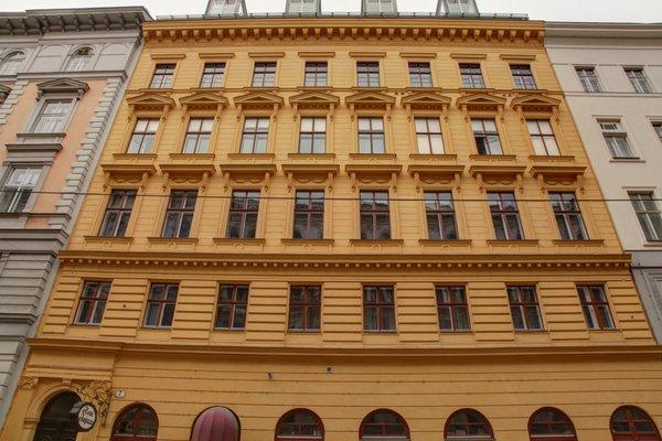 Hotel Bajazzo - фото 21