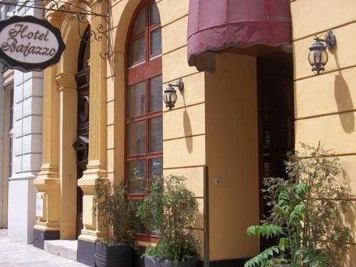 Hotel Bajazzo - фото 22