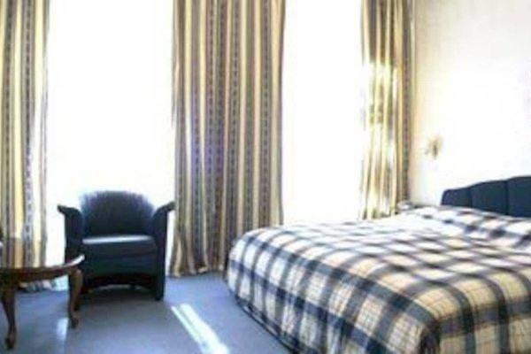 Hotel Bajazzo - фото 3