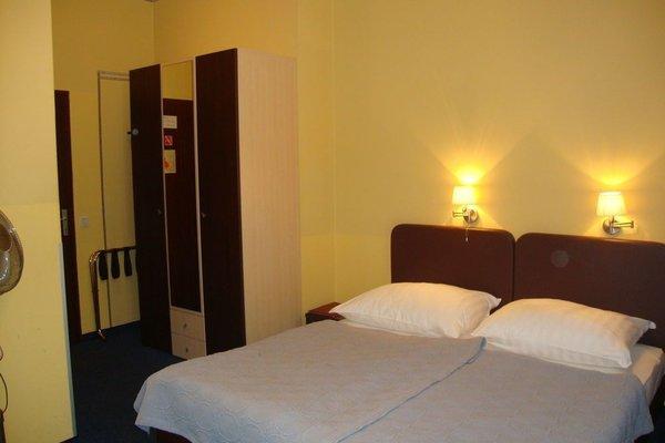Hotel Bajazzo - фото 4