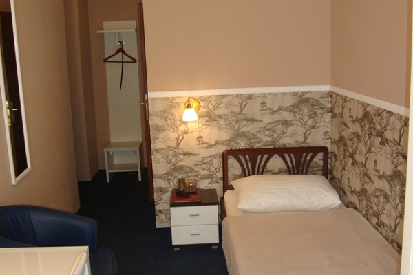 Hotel Bajazzo - фото 5