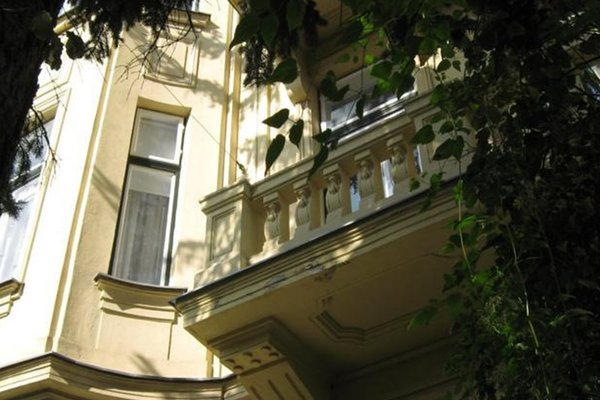 Luxury Art Noveau Apartment - фото 1
