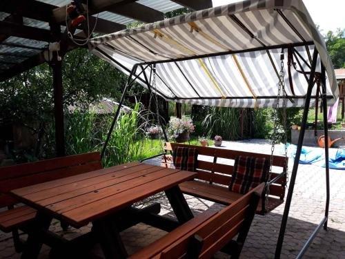 Apartment Svoboda nad upou 1 - фото 11