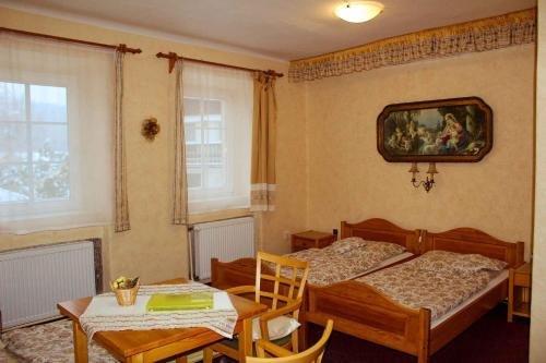 Apartment Harrachov 1 - фото 7
