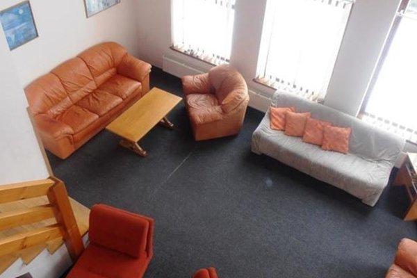 Apartment Harrachov 9 - фото 1