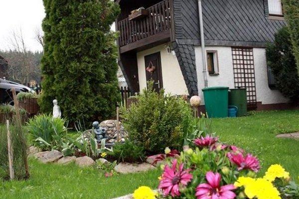 Holiday home Marienberg 1 - фото 22