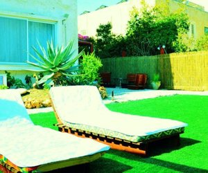 Magical Garden Guest House Arad Israel