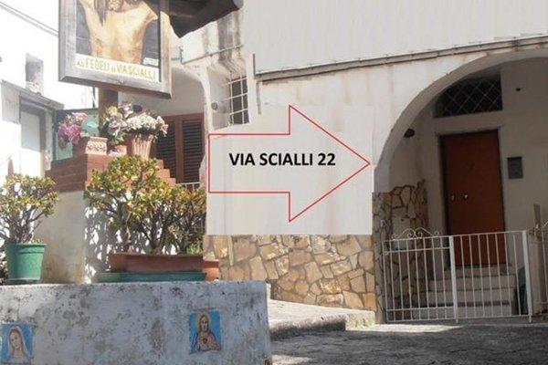 Apartment Rilassati a Vietri - фото 9