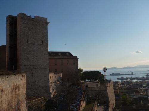 Santa Restituta in Cagliari Centre - фото 4