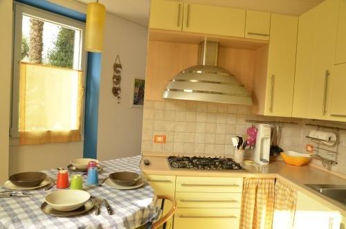 Appartamento Casa Travaglia - фото 11