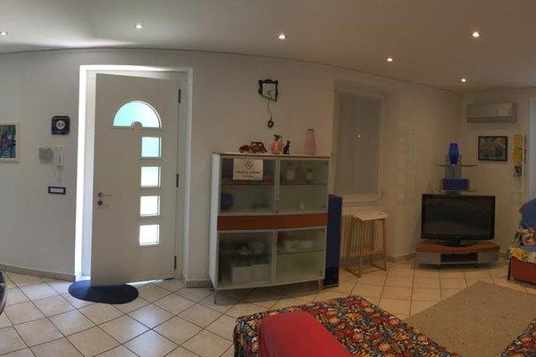 Appartamento Casa Travaglia - фото 6