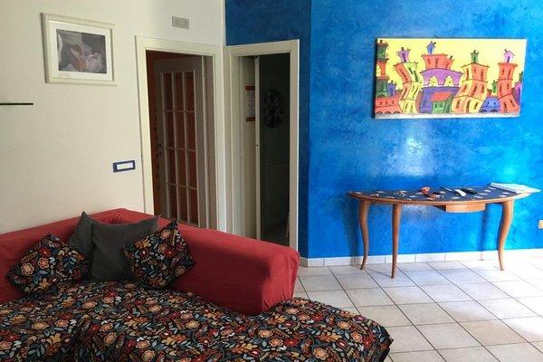 Appartamento Casa Travaglia - фото 7