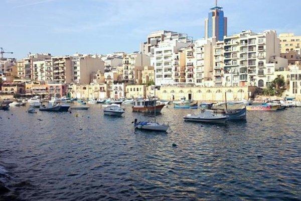Sunview Apartment - фото 1