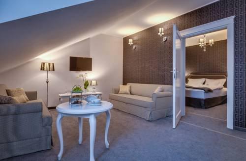 Talaria Resort&Spa - фото 21