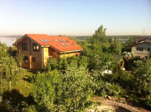 Villa u Vody - фото 10