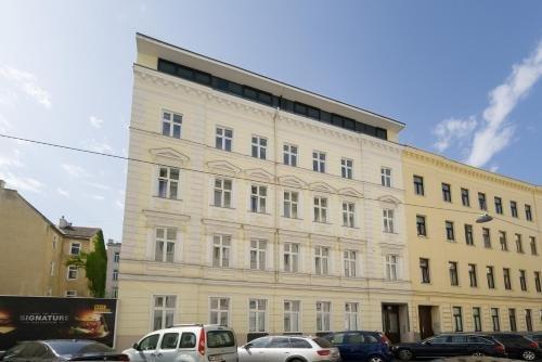 Anyna Apartments Vienna - фото 50