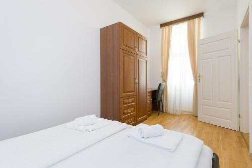 Anyna Apartments Vienna - фото 1