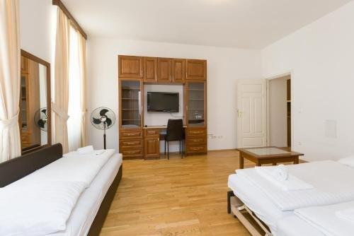 Anyna Apartments Vienna - фото 2
