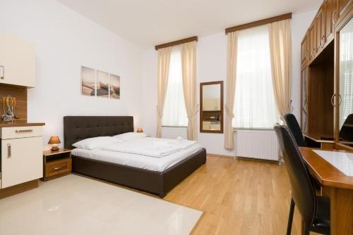 Anyna Apartments Vienna - фото 3
