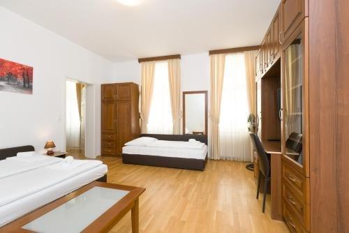 Anyna Apartments Vienna - фото 4