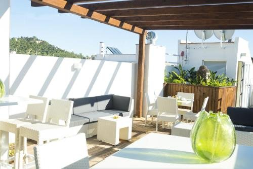 Livin4Malaga Suites Superior - фото 17
