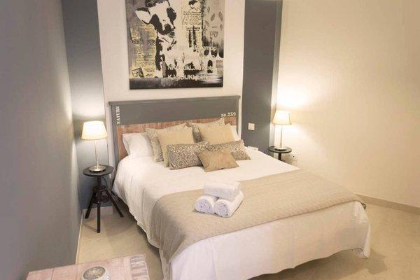 Livin4Malaga Suites Superior - фото 1