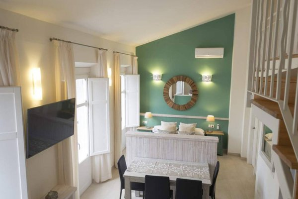 Livin4Malaga Suites Superior - фото 12