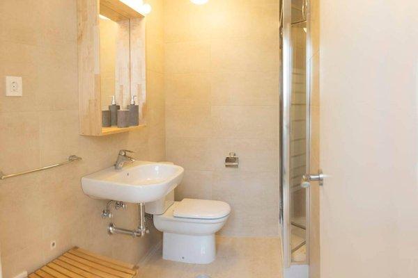 Livin4Malaga Suites Superior - фото 13
