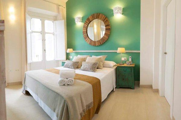 Livin4Malaga Suites Superior - фото 4