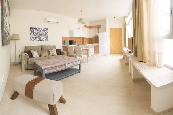 Livin4Malaga Suites Superior - фото 7