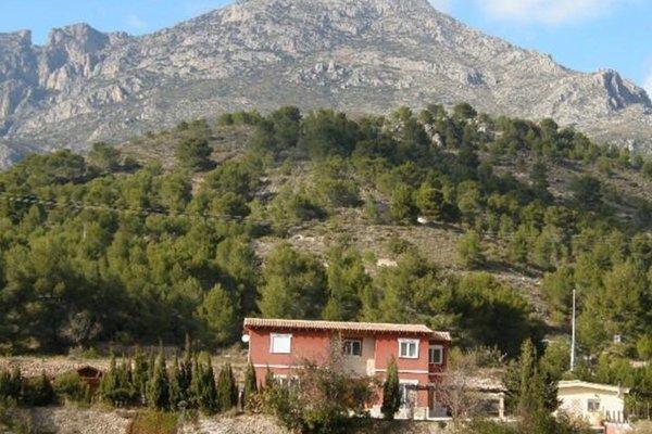 Casa rural en Finestrat - фото 37
