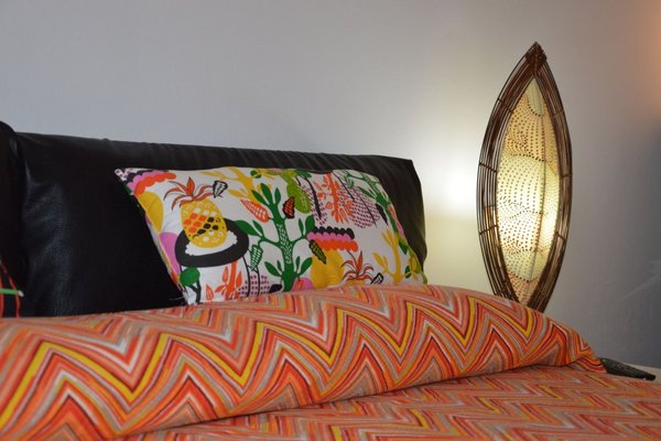 B&B A Casa di Andrea - фото 10