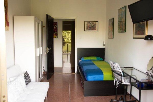 B&B A Casa di Andrea - фото 8