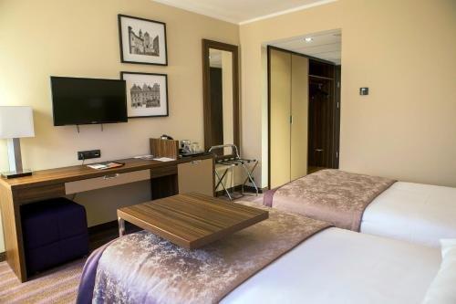 Hotel DeSilva Premium Opole - фото 50