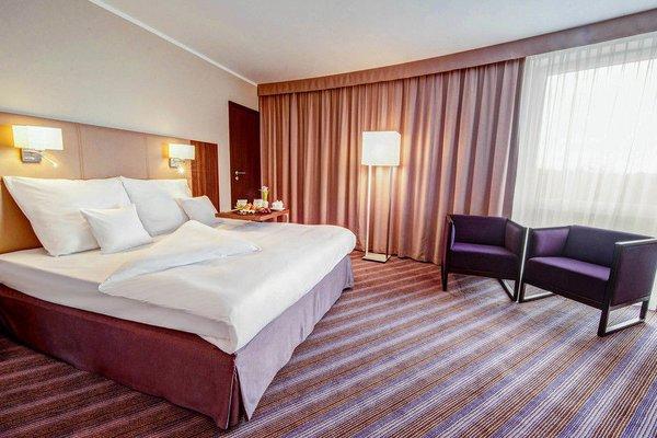 Hotel DeSilva Premium Opole - фото 1