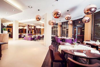 Hotel DeSilva Premium Opole - фото 10