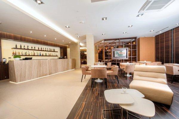 Hotel DeSilva Premium Opole - фото 11