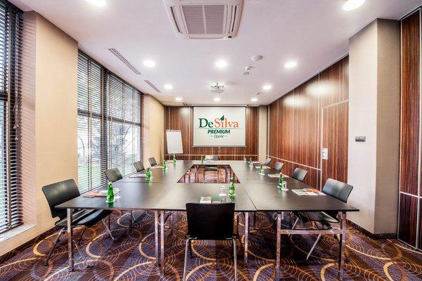 Hotel DeSilva Premium Opole - фото 17