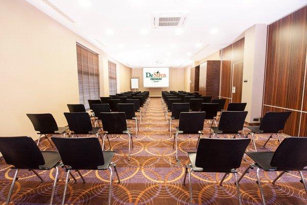 Hotel DeSilva Premium Opole - фото 18